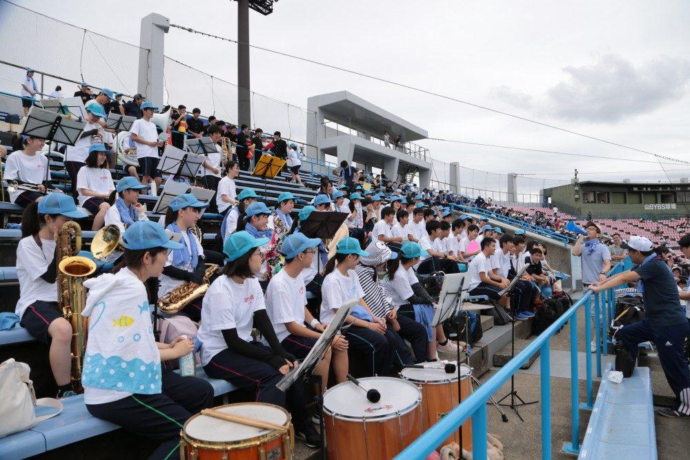 山梨 県 高校 野球 2019